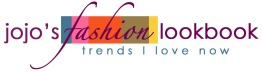 fashion lookbook logo
