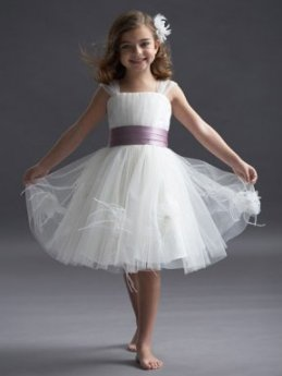 girls tulle