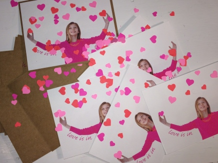 ruby's valentines